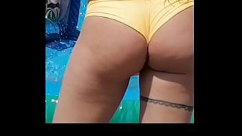 Секс сладкий домашний на ролики камеру с русской